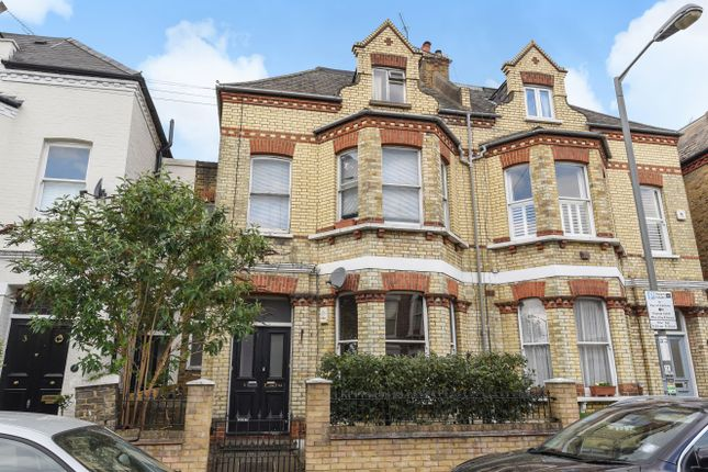Thumbnail Flat for sale in Cromford Road, Wandsworth