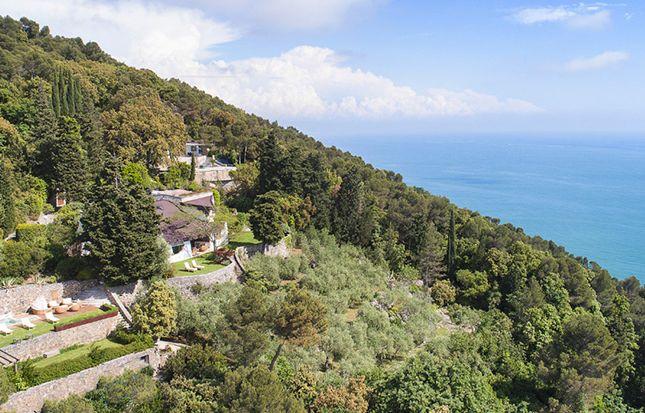 Properties For Sale In Cinque Terre Liguria Italy