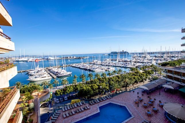 4 bed apartment for sale in Paseo Maritimo, Palma, Majorca, Balearic Islands, Spain