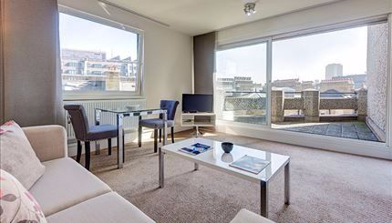 Thumbnail Terraced house to rent in Luke House, Westminster, London