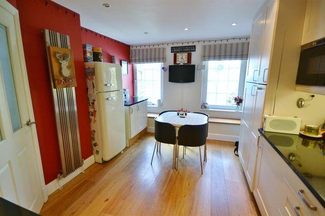 Kitchen Diner of Long Street, Newport SA42