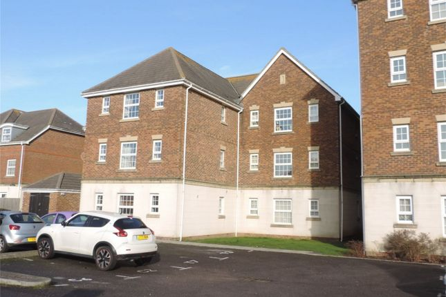 Thumbnail Flat for sale in Teachers House, Scholars Walk, Bexhill On Sea