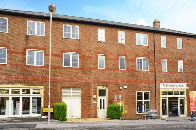 Thumbnail Flat for sale in Bridport Road, Dorchester