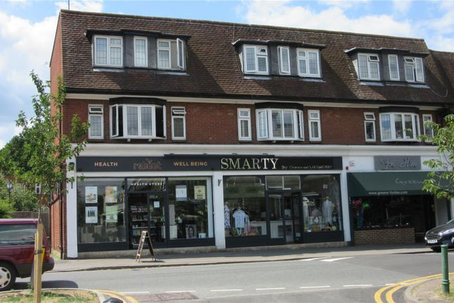 Thumbnail Restaurant/cafe for sale in 13/14 Broomhall Buildings, Chobham Road, Ascot, Berkshire