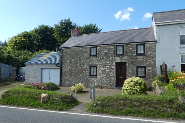 Thumbnail Cottage for sale in Ffostrasol, Llandysul