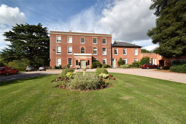 Thumbnail Flat for sale in Hawford House, Ombersley Road, Worcester, Worcestershire