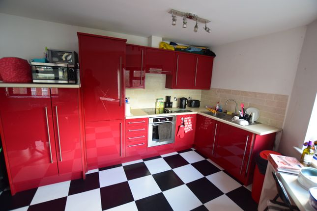 Thumbnail Flat to rent in 39A Haven Road, Canford Cliffs, Poole