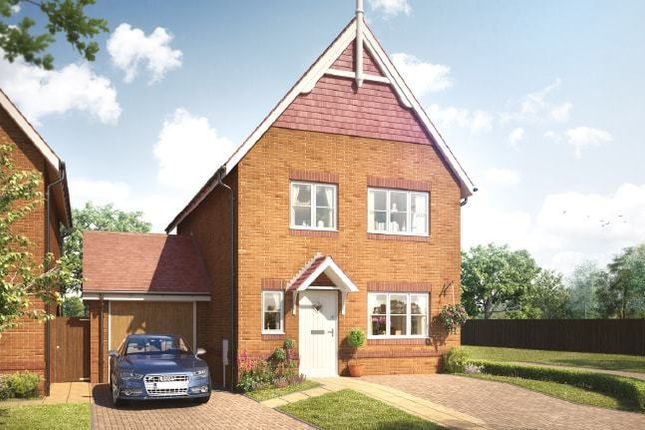"""Thumbnail Property for sale in """"The Mickelham"""" at Warren House Road, Wokingham"""