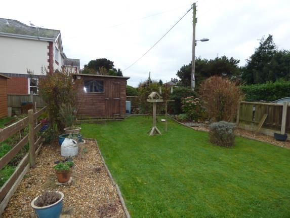 Property For Sale Morfa Bychan