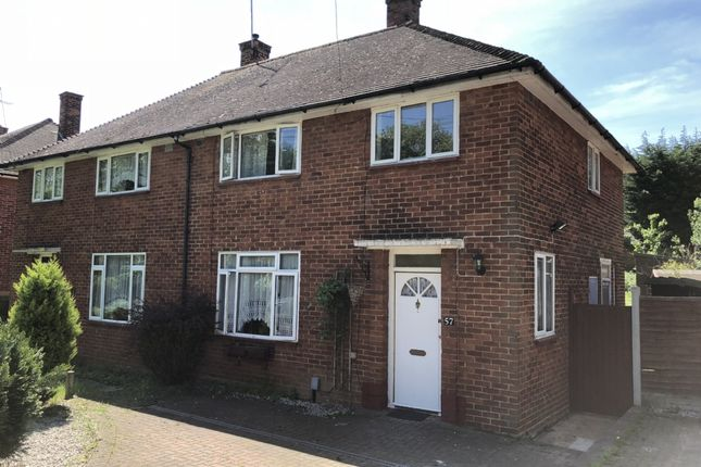 3 bed semi-detached house to rent in Sheffield Drive, Romford
