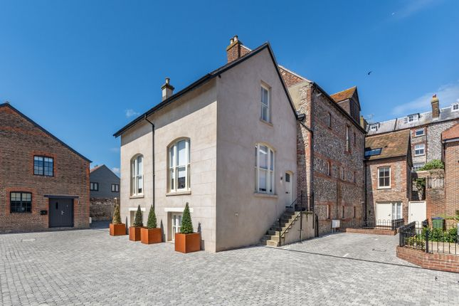 Thumbnail Maisonette for sale in Eagle Brewery Yard, Brewery Hill, Arundel