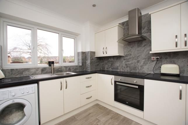 Kitchen of Rectory Close, Yate, Bristol, South Gloucestershire BS37