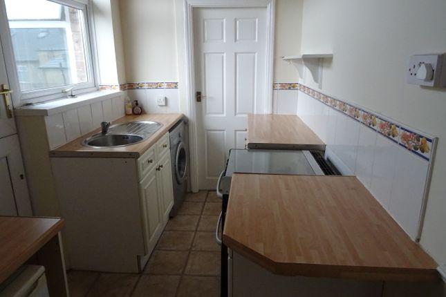 Kitchen of Watt Street, Gateshead, Tyne & Wear NE8