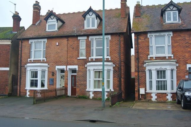 Thumbnail Semi-detached house for sale in Tewkesbury Road, Longford, Gloucester