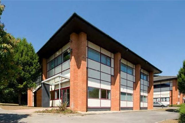 Thumbnail Office to let in Mallard House, Peregrine Business Park, High Wycombe