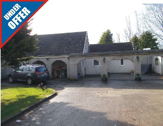 Thumbnail Bungalow for sale in The White Wheat, Zigzag Lane, Porthcawl
