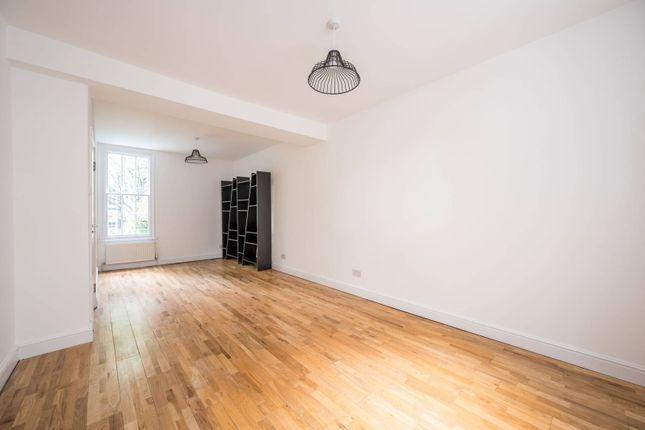 Thumbnail Property to rent in Batchelor Street, Barnsbury, London