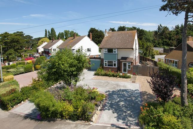 Thumbnail Detached house for sale in Canterbury Road, Herne Bay