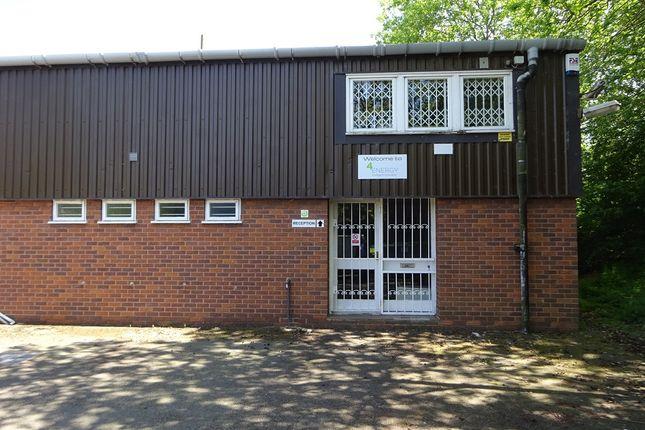 Thumbnail Light industrial to let in Phase 2 Debdale Lane Industrial Estate, Keyworth, Nottinghamshire