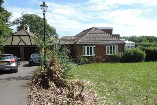 3 bed detached house for sale in Primrose Hill, Fairlight, Hastings, East Sussex