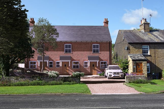 Thumbnail Terraced house for sale in Willowbank Cottages, Wilstone