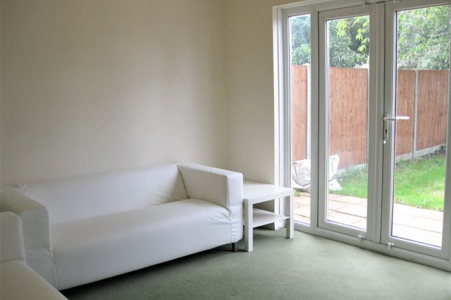 Thumbnail Semi-detached house to rent in Midhurst Gardens, Uxbridge