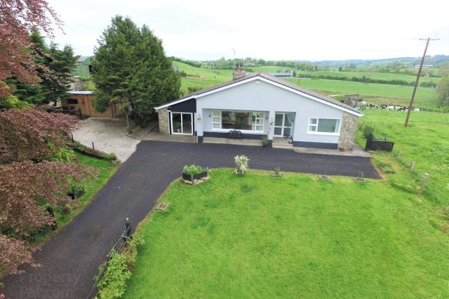 4 bed bungalow for sale in Garlaw Road, Clogher BT76