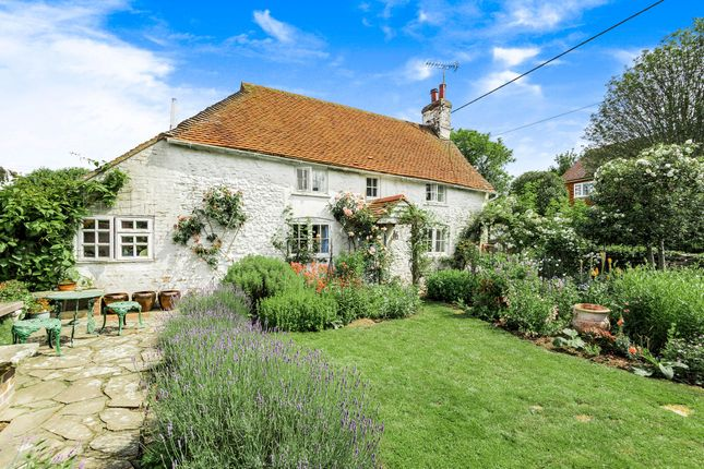 Thumbnail Cottage for sale in The Green, Stane Street Close, Codmore Hill, Pulborough
