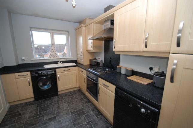 Kitchen of Ambleside Court, Birtley, Chester Le Street DH3