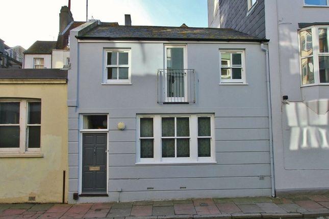 Thumbnail Town house to rent in Steine Street, Brighton