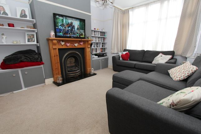 Thumbnail Detached house for sale in Wigginton Road, Tamworth