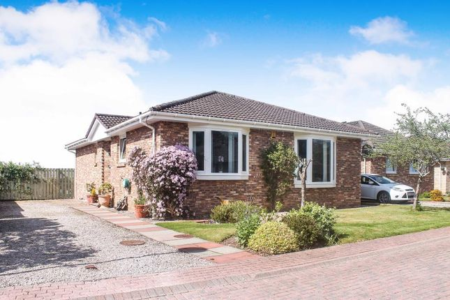 Thumbnail Detached house for sale in Moray Park Lane, Inverness