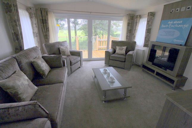2 bed property for sale in Swift Arndene, Garsdale Road, Sedbergh LA10