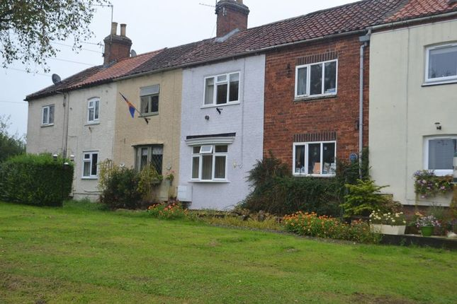 Thumbnail Cottage to rent in North Street, Caistor, Market Rasen