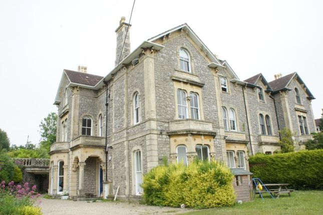 Thumbnail Flat to rent in Southwood House, Bannerleigh Road, Leigh Woods, Bristol
