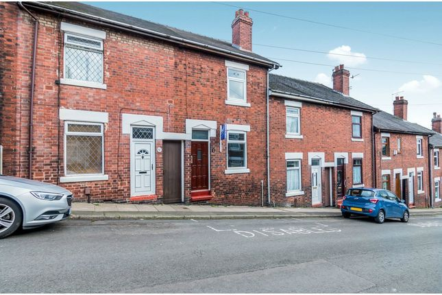 Thumbnail Terraced house to rent in Smith Street, Longton, Stoke-On-Trent