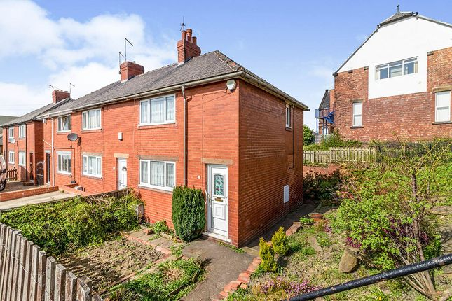 Thumbnail End terrace house for sale in Bala Street, Barnsley, South Yorkshire