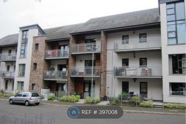 Thumbnail Flat to rent in Woodbrook Green, Lisburn