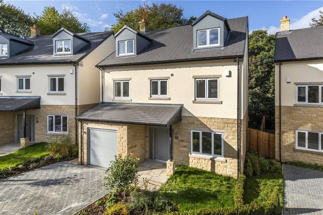 Thumbnail Detached house for sale in 5 The Heathers, Ilkley, West Yorkshire