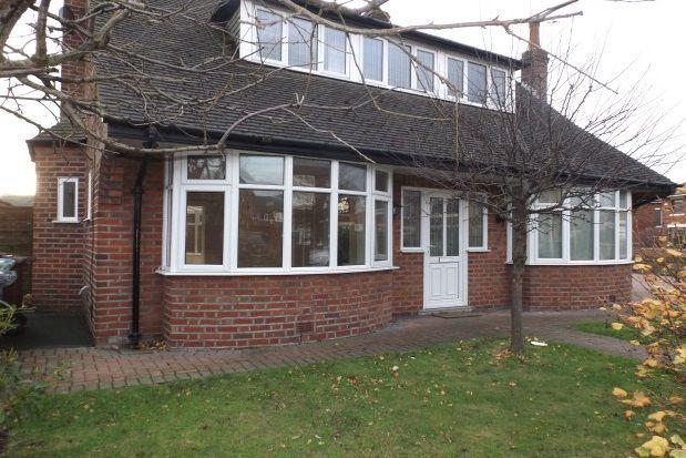 Thumbnail Bungalow to rent in Banbury Road, St. Annes, Lytham St. Annes