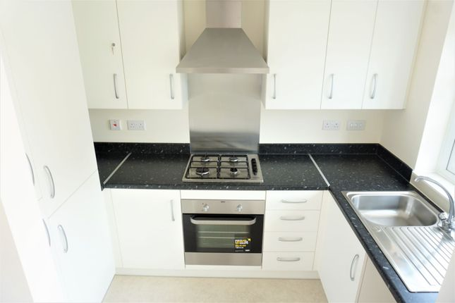 Kitchen of 21 Shire Way, Tattenhall, Chester CH3