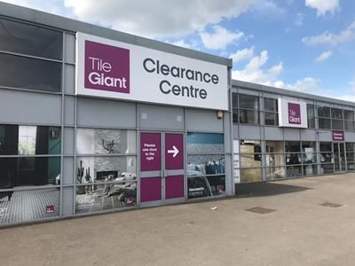Thumbnail Retail premises to let in Units 3 & 4, Anglesey Business Park, Anglesey Road, Burton Upon Trent, Staffordshire