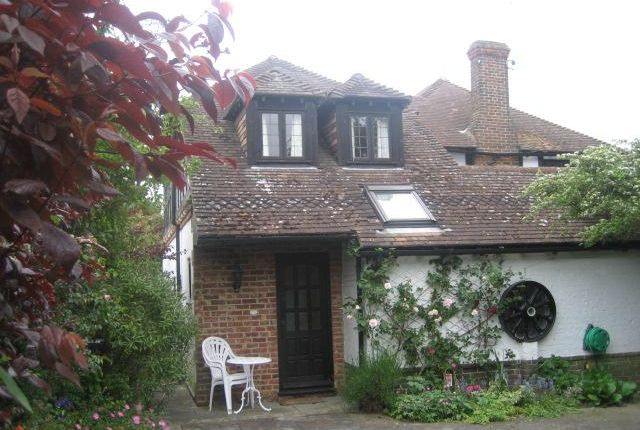 Thumbnail Property to rent in Tudor Lodge, Polo Way, Chestfield