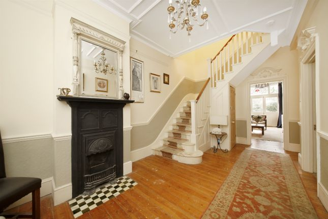 Thumbnail Semi-detached house for sale in Fontaine Road, Streatham