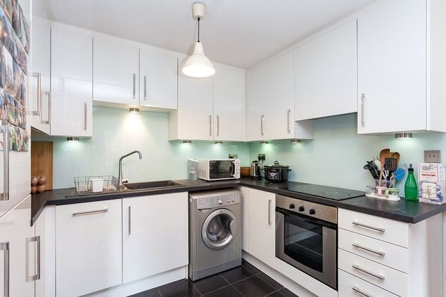 Kitchen of Barker Drive, Camden Town, London NW1