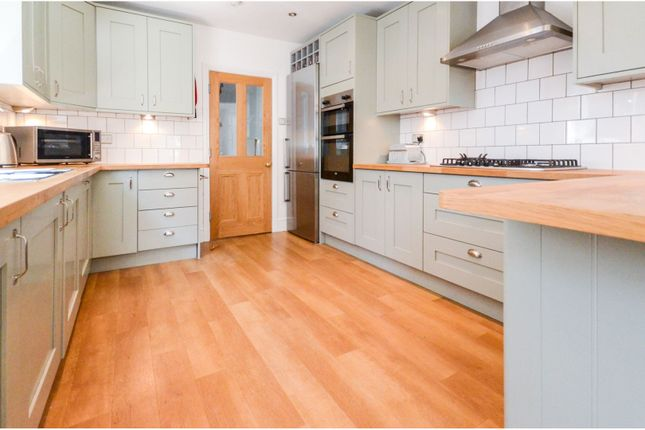 Thumbnail Terraced house to rent in Atherley Road, Southampton