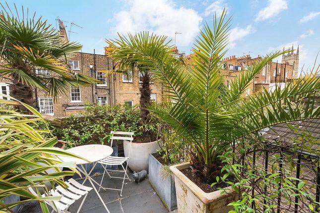 Terrace of Guthrie Street, Chelsea, London SW3