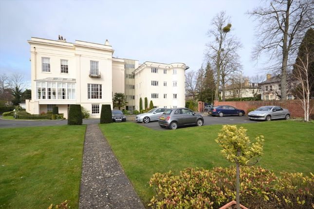 Thumbnail Flat for sale in Queens Road, Cheltenham