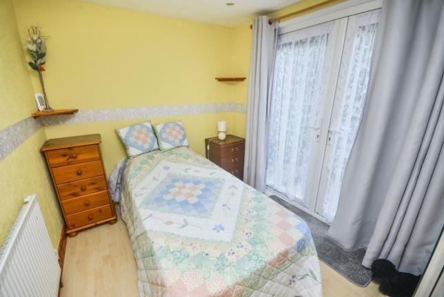 Bedroom 1 of Longbeech Park, Canterbury Road, Charing, Ashford TN27