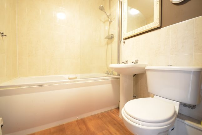 Bathroom of Lawson Court, Woodland Court, Darwen BB3